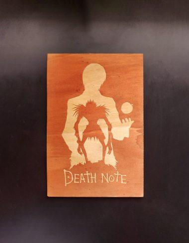 Death Note – Pieza coleccionista